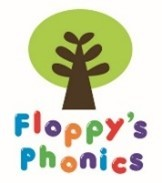 Floppy's Phonics Fiction